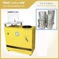4L Мини-литейная машина, 220 В, Однофазный 50 Гц Вакуумного Литья с сосудом для изготовления ювелирных изделий