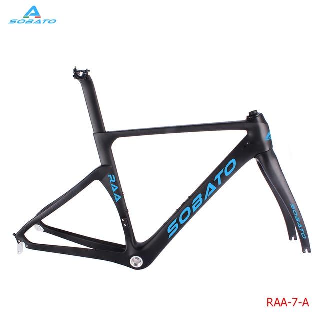 Products Full Carbon Aero Road bike Frame, best carbon frame bikes ...