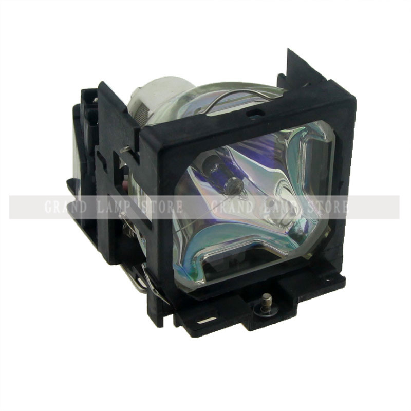 Replacement projector lamp LMP-C160 LMP C160 Lamp for Sony VPL-CX11 VPL CX11 VPLCX11 Projector Bulb Lamp with housing Happybate lmp c160 replacement projector bare lamp for sony vpl cx11