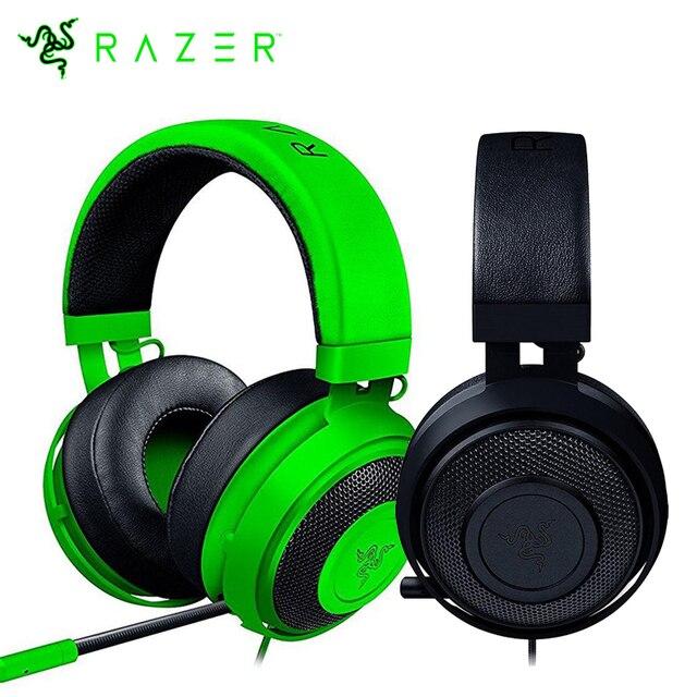 Casque Xbox One Razer Unixpaint