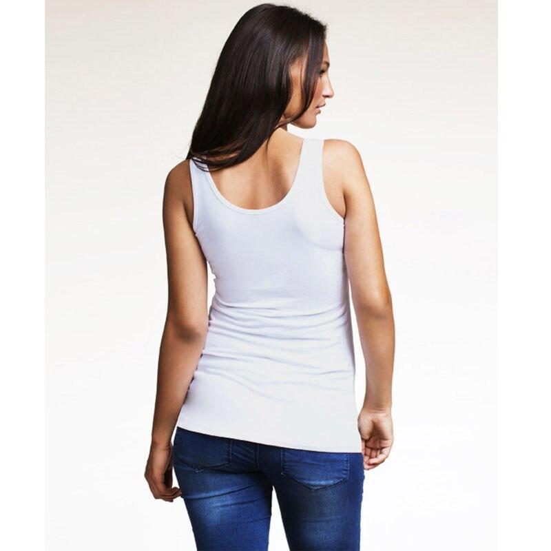 Summer Breastfeeding Vest Maternity Nursing Tops Feeding Clothes For Pregnant Women Tees Pregnancy T-Shirts Maternity Vest New