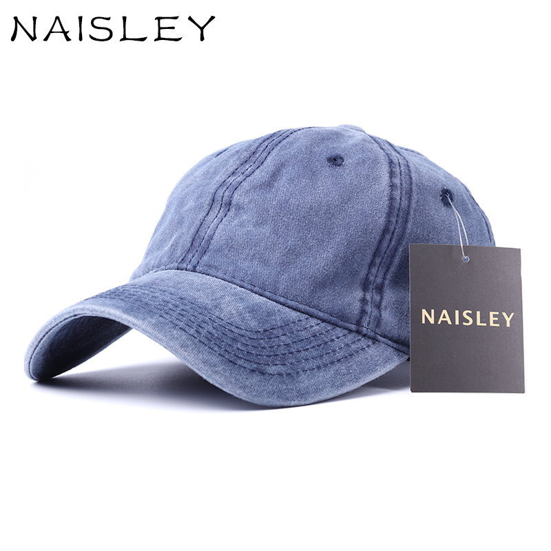 NAISLEY Summer Hat Unisex Solid Color Snapback Caps Curved Hats Adjustable Baseball Cap Men Women Suede Casquette Gorras Dad Hat [boapt] metal label cotton summer male baseball caps for women hats branded solid color men s hat casual snapback cap casquette