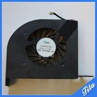 Chính hãng New Cooling Fan TAY HP Pavilion DV6-2000 cho CPU Cooling Fan