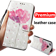 Premium Leather Case for Xiaomi Redmi 4X Note 4X Note 4 Wallet Case for Redmi 4X Luxury Stand Cover Butterfly Flower Flip Case cover for xiaomi redmi 4x case shockproof silicone hard plastic stand case for xiaomi redmi 4x cover for redmi 4x case coque 5