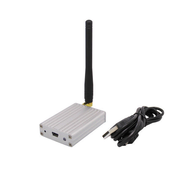 868MHz | 915MHz 1.4Km Long Range USB Wireless Data Transmitter And Receiver RF Repeater Module SNR613