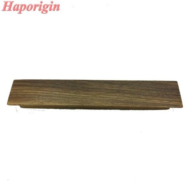 2x Holz Kuchenschrank Schublade Griffe Schrank Knopfe Schrank