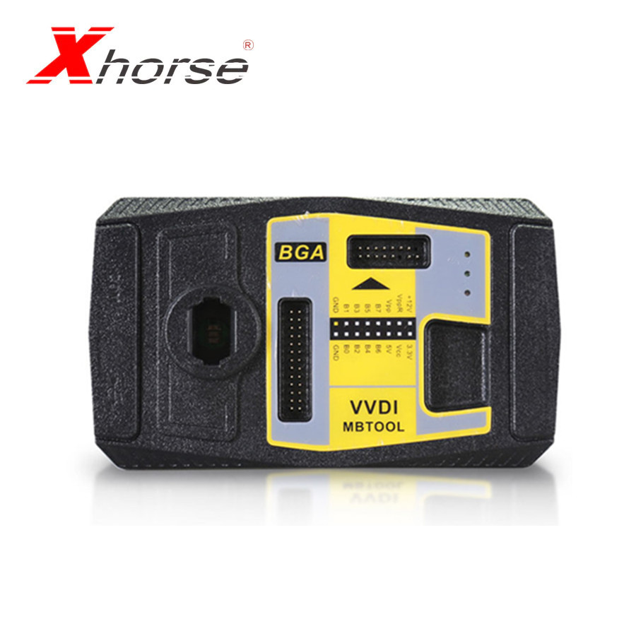 Xhorse V5.0.3 VVDI <font><b>MB</b></font> BGA TooL <font><b>Key</b></font> <font><b>Programmer</b></font> Auto Diagnostic tool with BGA Calculator Function for Benz support All <font><b>Key</b></font> Lost image