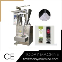 full automatic high speed vertical small food spices powder sachet bag stick filling packing machine price for coffee цена и фото