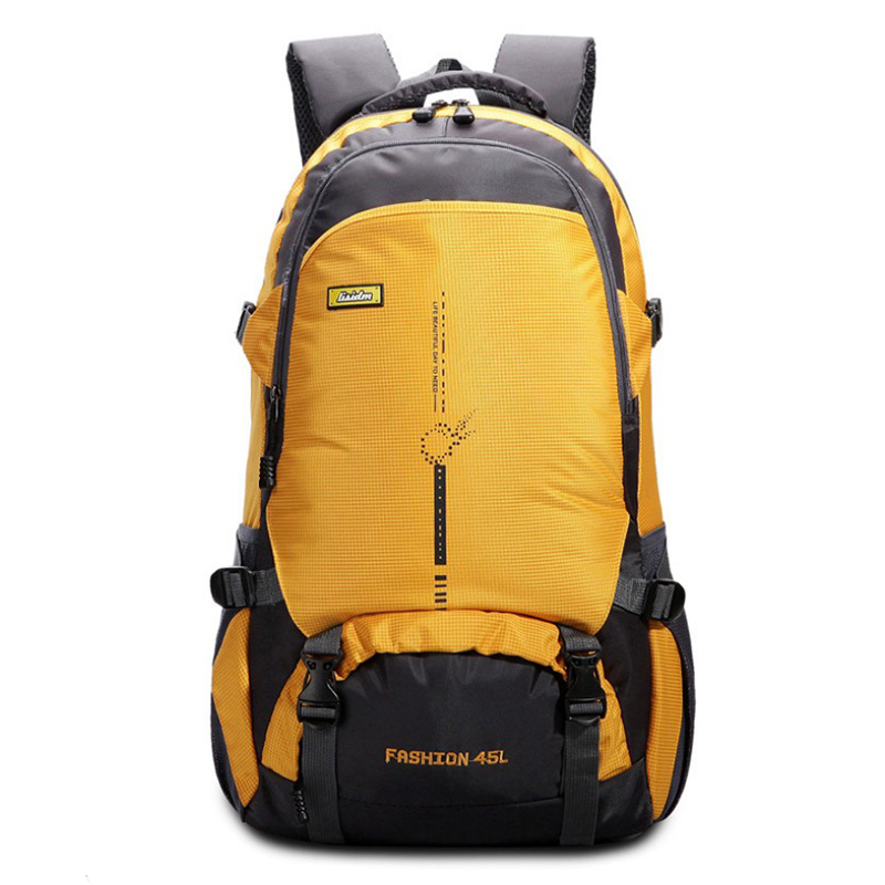 2018 New 45L Travel Backpack Camping Hiking Backpack ...