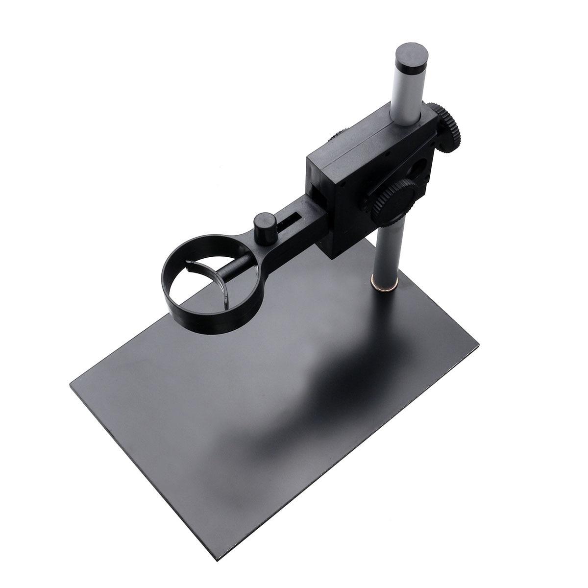 Digitale Microscoop Houder Stand Verstelbare Lifting Ondersteuning Raising Verlagen Podium Beugel voor USB Digitale Microscoop Accessoires