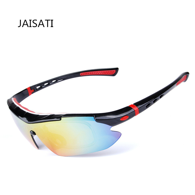 Bicycle cycling  Sports Glasses Windproof Wind Mirror Mount Polarized  Night Vision Sunglasses For Christmas gift new polarized driving sunglasses glasses mirror night and day dimming night vision glasses