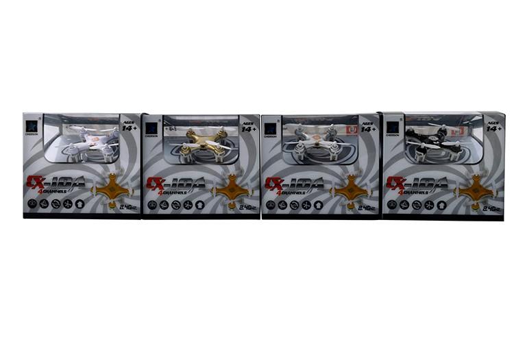 CX-10A Dollar استطلاع MylitDear 3