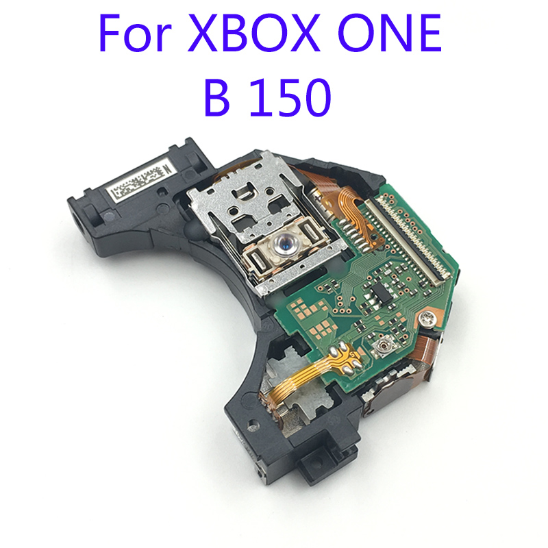 20Pcs B150 Laser Lens For XBOX ONE DVD CD Drive Laser Lens Without Deck Mechanism For Xbox One Console