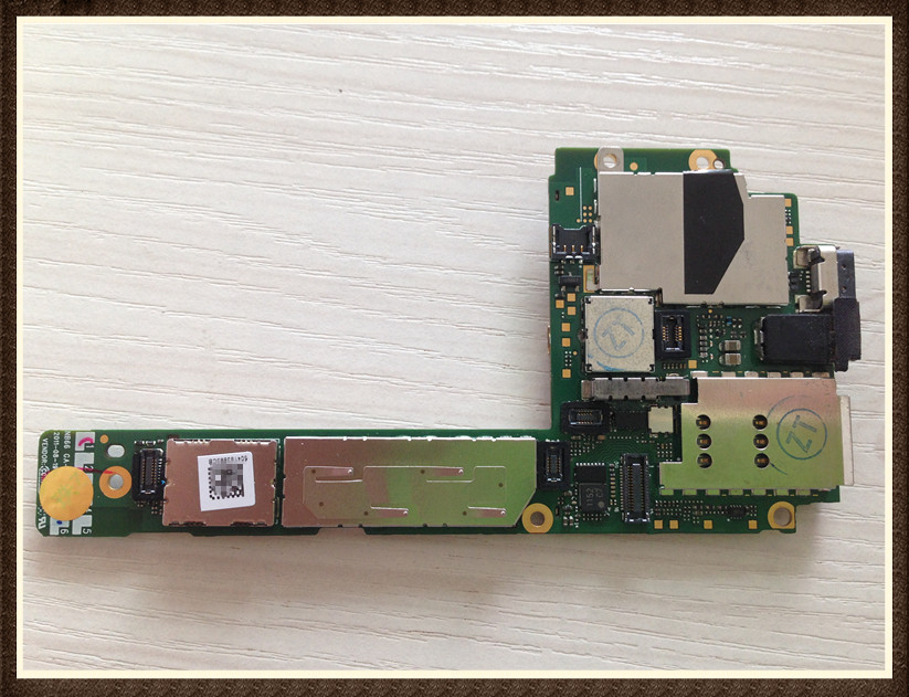 Choose Language ~Good quality Original Motherboard With cable For  Lumia 800 free shipping original eicon diva server 4bri 8m pci 810 407 01 selling with good quality