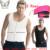 Homem shaper Cinto de Emagrecimento shapewear corpo shaper homens Cueca de látex cintura trainer trainer cintura espartilhos shaper shapers do corpo