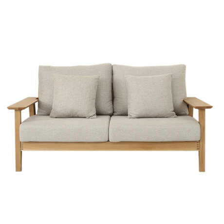 Prime Living Room Sofas Couches For Living Room Furniture Home Furniture Solid Wood Oak Sofa Bed Minimalist Recliner Lounge Chair New Cjindustries Chair Design For Home Cjindustriesco