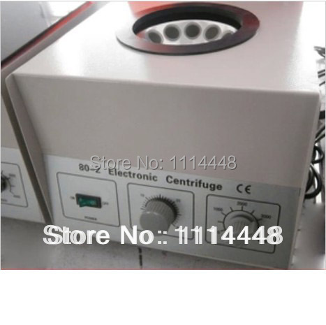 New 2014 80-2 Desktop Electric Medical Lab Centrifuge Laboratory Centrifuge 4000rpm CE 12 x 20ml 80 2a electric digital medical lab centrifuge laboratory centrifuge 4000rpm ce 12 x 20ml