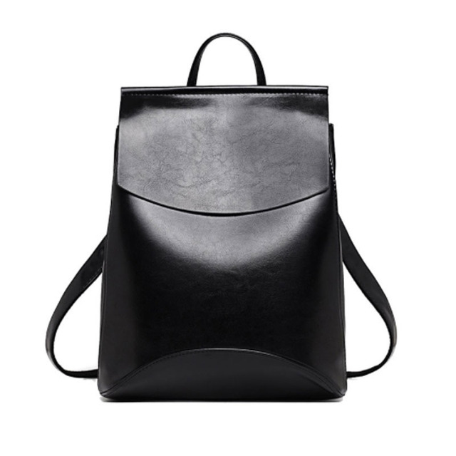 ALCEVR Fashion Women Backpack High Quality Youth Leather Backpacks for Teenage  Girls Female School Shoulder Bag Bagpack mochila 1e358e9d4ca25