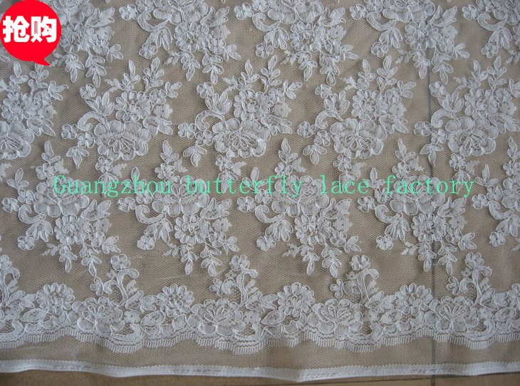 No . 10221 elegant fashion car lace Ivory  white beige lace fabric in fabric african guipure lace fabricNo . 10221 elegant fashion car lace Ivory  white beige lace fabric in fabric african guipure lace fabric