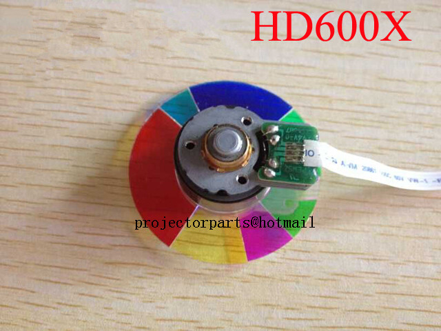 все цены на For OPTOMA HD600X DLP PROJECTOR REPLACEMENT COLOR WHEEL онлайн
