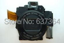 Nueva lente zoom unidad parte/reparación para nikon coolpix p7000 p7100 cámara envío gratis