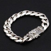 mens bracelets 2020 big bracelet 13mm 20