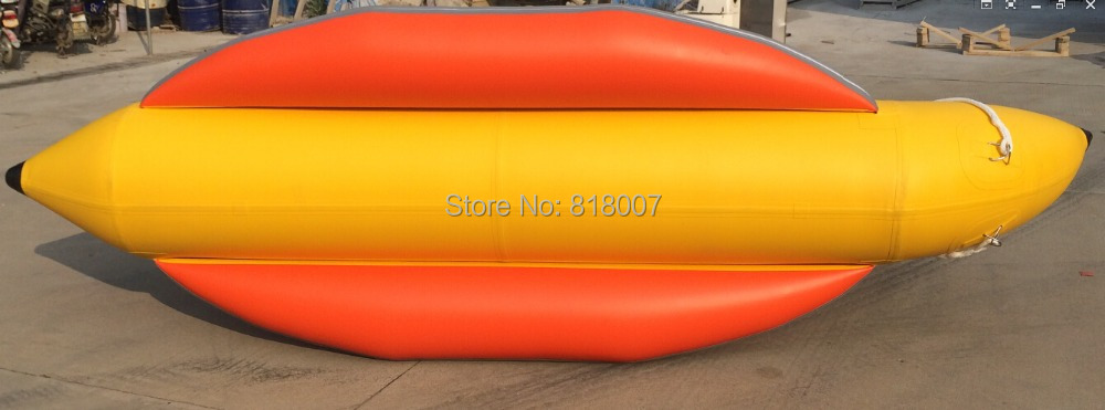 3-peopleGoethe Надувная лодка Банан
