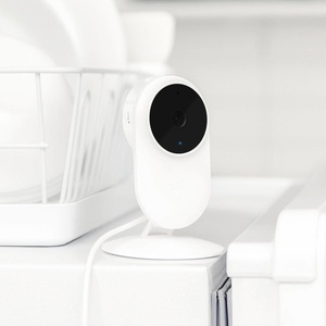 Image 5 - Original Xiaomi Mi Home AI Cam 1080p FHD 130 Wider AI Detect Human Shape Night View Full Duplex Voice NAS storage Safe Guard