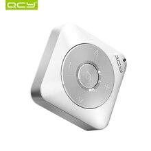 QY3 QCY bluetooth Écouteurs Sans Fil Casque avec Micro Stéréo Argent QY3 Pandora Bluetooth Casque Musique Boîte livraison gratuite