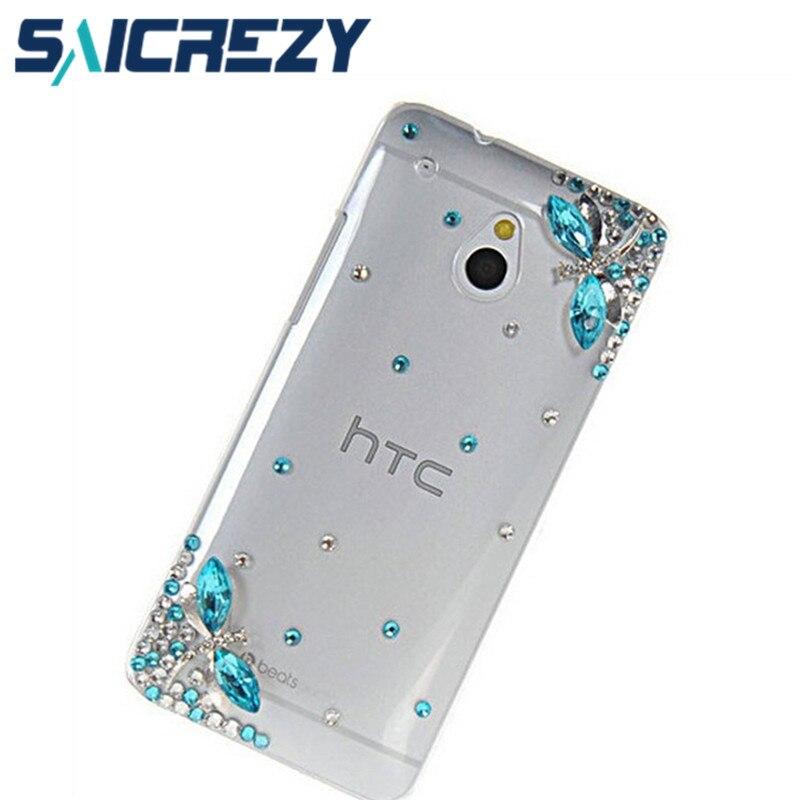Ручной работы Мороженое чехол для HTC One Mini M4 601E/M9 Plus/320/One me/10 Evo /728 чехол телефона защитный рукав телефон оболочки