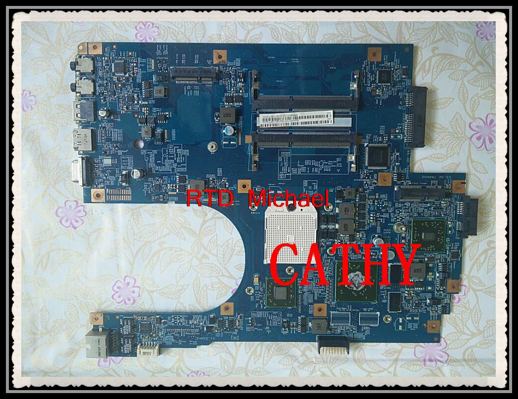 Laptop integrated motherboard for acer 7551 JE70-DN MB 09929-1 48.4HP01.011 integrated laptop motherboard for 5738 08245 1 jv50 mv mb 48 4cg01 011