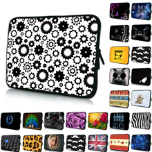 Laptop Bag 14 inch Waterproof Neoprene Sleeve Computer Accessories 14.1 14.2 14.4 inch Unique gear design Notebook Pouch Cases