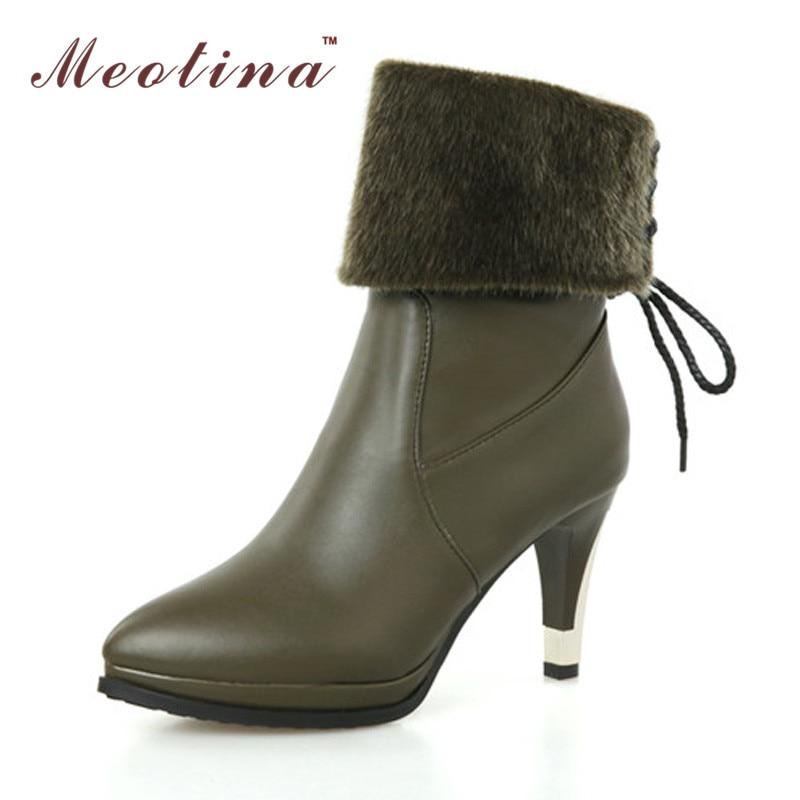 Online Get Cheap Womens Snow Boots Size 12 -Aliexpress.com ...