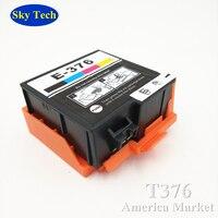 T376 qualidade cartucho de tinta compatível para epson picturemate PM-525. T376/t3760/E-376 para pm525