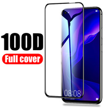 Full Cover Screen Protector Tempered Glass For Huawei Y6 Pro 2019 Protective Glass Film For Huawei Honor Y9 2018 Y5 Y7 Prime Pro 9d glass for huawei y7 y9 2018 protective glass for huawei y9 2019 y9 prime y7 prime 2019 jkm lx1 p smart z screen cover film
