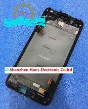 Écran lcd display + écran tactile digiziter avec cadre pour htc butterfly s 901 s 901e 9060 noir livraison gratuite