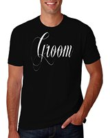 Groom Wedding Bachelor Party Funny Novelty Parody T Shirt Top Tee 100 Cotton Humor Men Crewneck