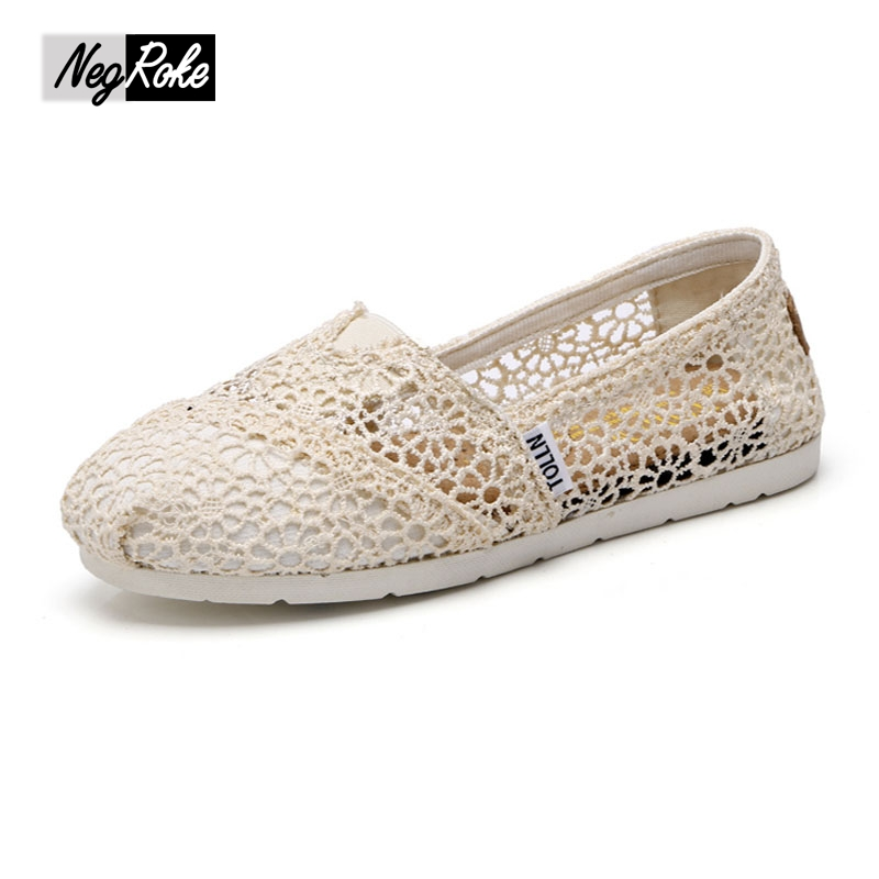 Sexy Summer black casual Lace hollow out flats white shoes women mary jane breathable espadrilles shoes for women ladies loafers  nis women air mesh shoes pink black red blue white flat casual shoe breathable hollow out flats ladies soft light zapatillas