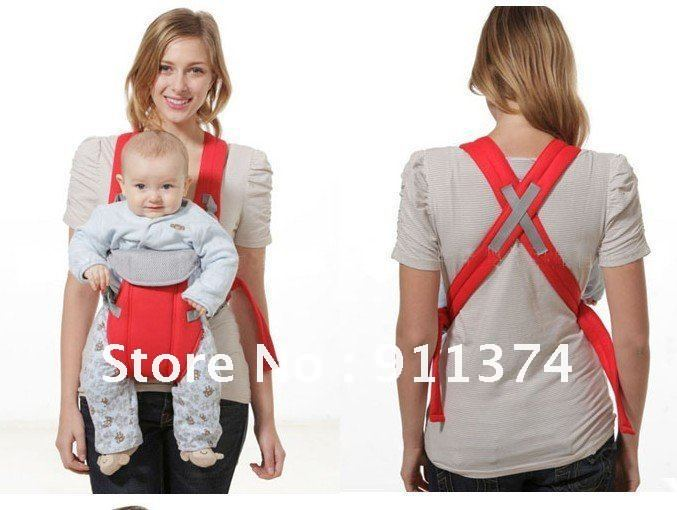 Free Shipping Multi functional baby carrier Baby sling / hold bag ...