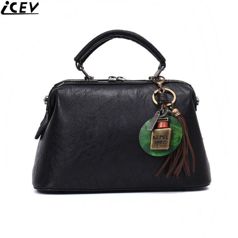 ICEV luxury handbags women bags designer high quality boston messenger bag ladies leather pillow shoulder clutch famous brands new fashion luxury women bags handbags women famous brands shoulder bag designer tote high quality patent leather messenger bag