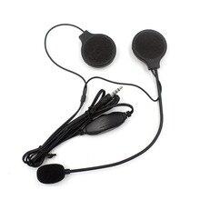 Motorcycle supplies helmet headphones mobile phone MP3