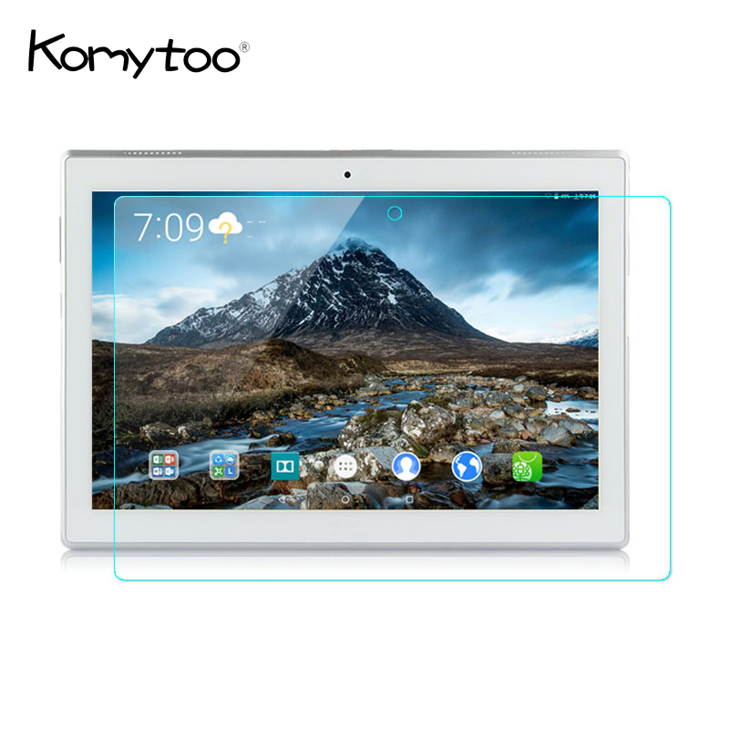 Tempered Glass Screen Protector Film For Lenovo Tab4 Tab 4 10 X304 TB-X304F TB-X304N TB-X304 10.1