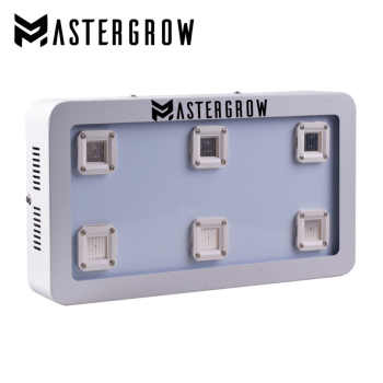 MasterGrow II 1800W COB LED Grow Light Panel Full Spectrum Red/Blue/White/UV/IR 410-730nm For Indoor Plant Growing and Flowering - DISCOUNT ITEM  23% OFF All Category