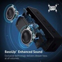 Haut parleur Bluetooth sans fil portable Bluetooth IPX7 résistance à l'eau