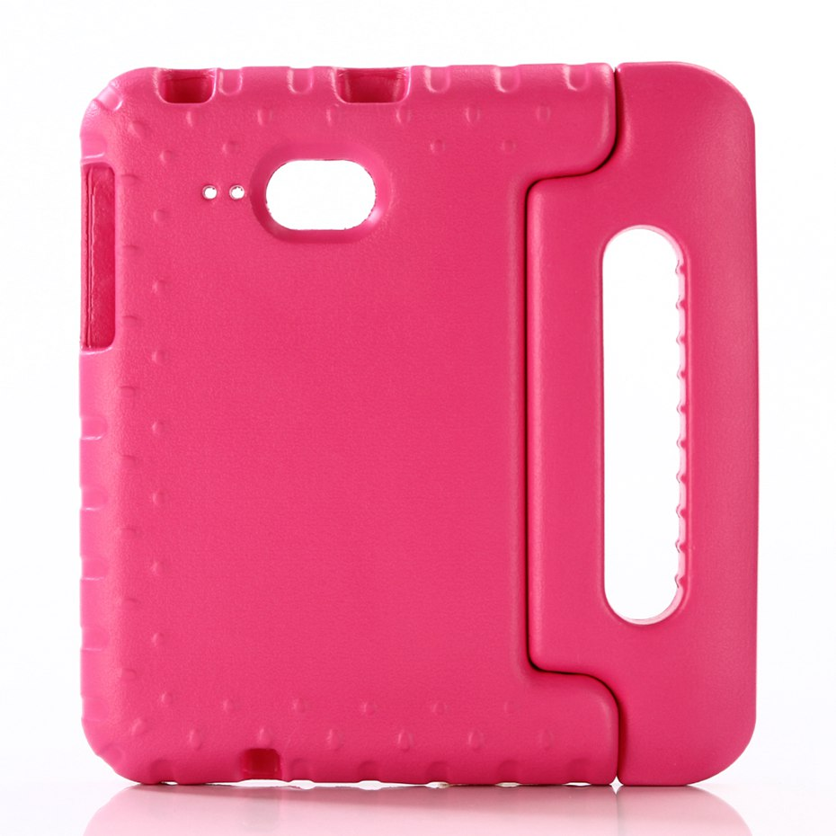 Case For SM T280 T285 Hand-Held Shock Proof EVA Full Body Kids Children Safe Silicone For Samsung Galaxy Tab A 7.0 Inch Cover