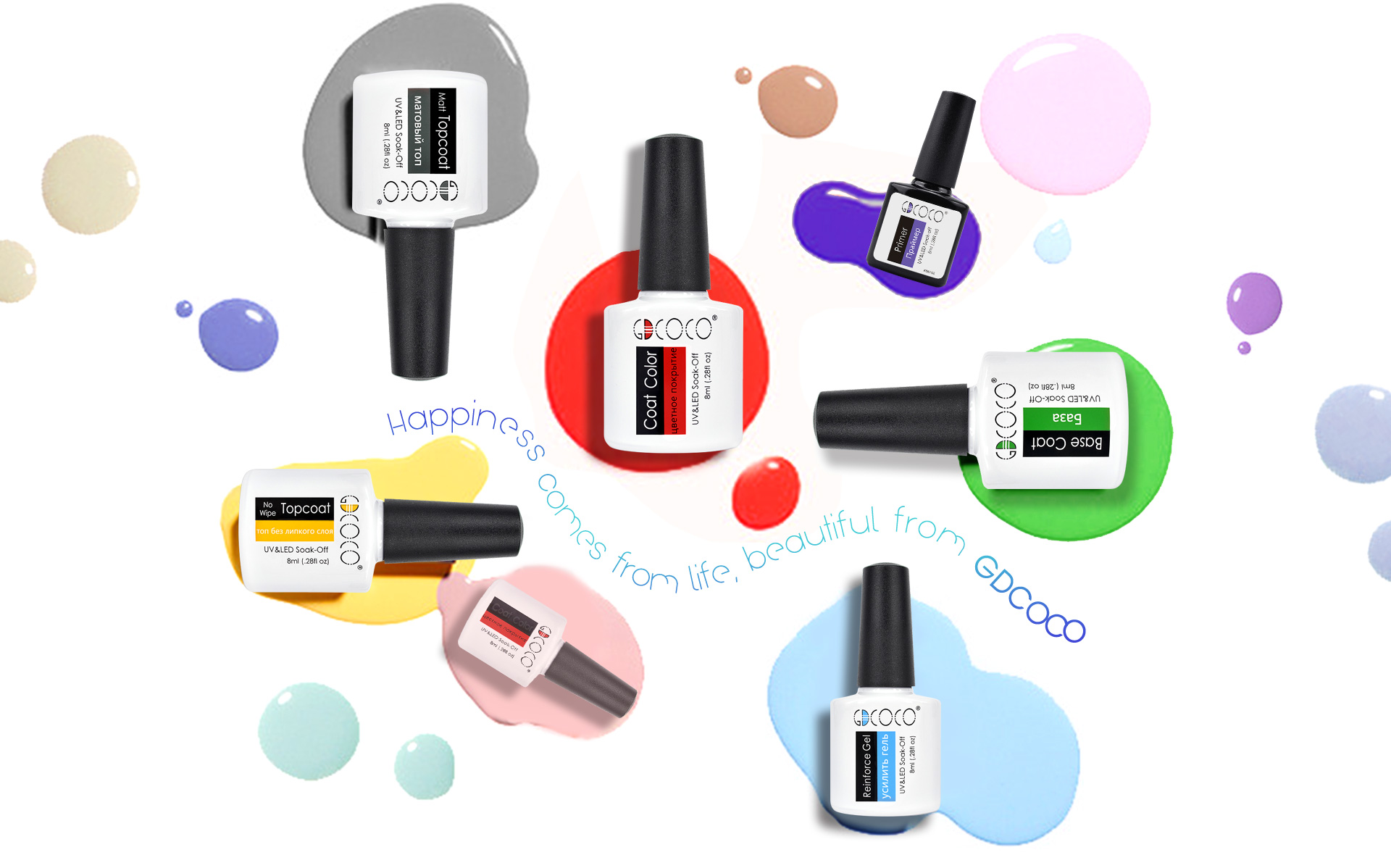 VL Nail Art Store - Small Orders Online Store, Hot Selling and more ...