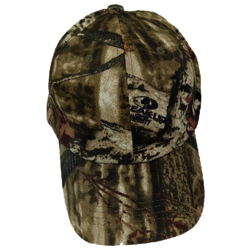 Outdoor caccia berretto mimetico uomini tattico militare cappellini da  baseball pesca escursioni viaggi alpinismo ciclismo cappello bionico in  Outdoor ... f156dd52361c