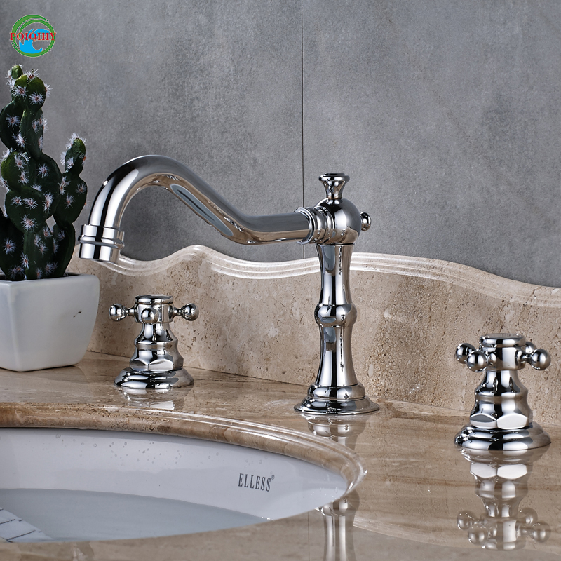Best Price Brushed Bathroom And Kitchen Water Faucet Mixer Taps