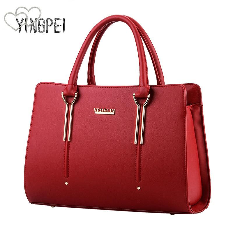 Жіноча сумка дизайнерська нова мода - Сумки - фото 3