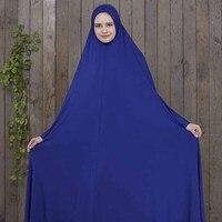 Prayer Clothing Black (Jilbab) 4